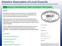 Organisation for Town and Parish Councils
