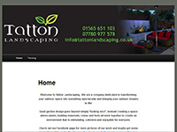 Knutsford based garden fences