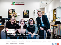 Friendly Independent Optician in Urmston